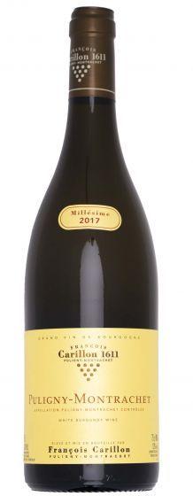 Puligny-Montrachet Domaine Francois Carillon 2017